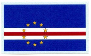 Cabo Verde Flags And Accessories Crw Flags Store In Glen
