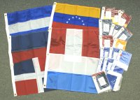 civil ensigns