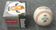[Cal Ripken 2131 Official Baseball]