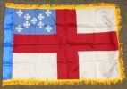 2x3' Episcopal Indoor Flag