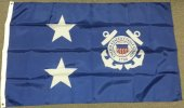 nylon 3x5' CG 2 star flag