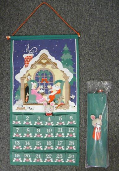 Avon Mouse Christmas Calendar | Calendar Template 2016